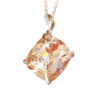 Brandy Vine Collection Pendant