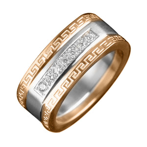 Men's Classic Empire Ring