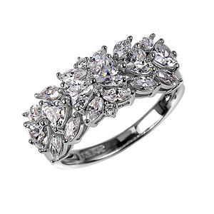 Florianna Marquise Ring