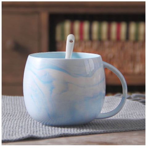 Marble Coffee/Tea Mug