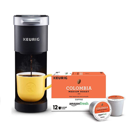 Image of Keurig K-Mini Single Serve Coffee Maker