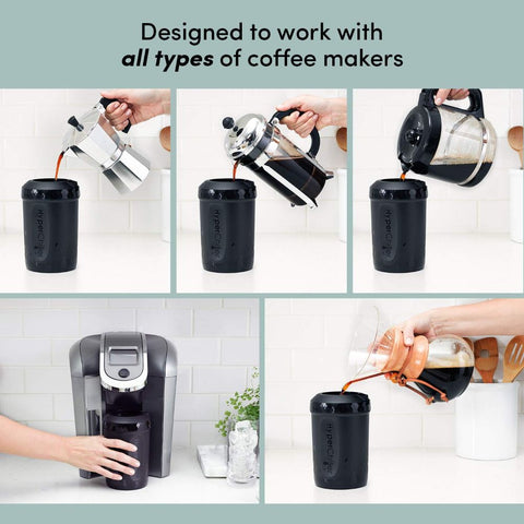 HyperChiller Coffee/Beverage Cooler