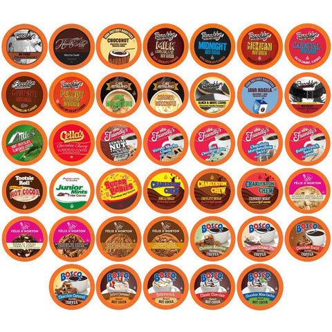 Image of Two Rivers K-Cup Variety Packs - 40 Ct.