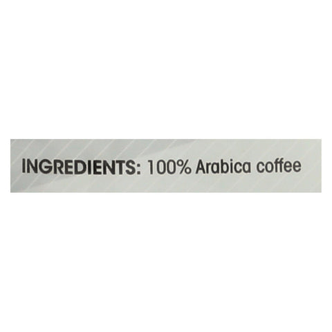 Bulletproof Coffee - The Mentalist Whole Bean - Case Of 6 - 12 Oz.
