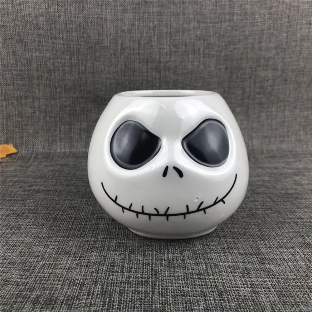 The Nightmare Before Christmas Coffee Mug