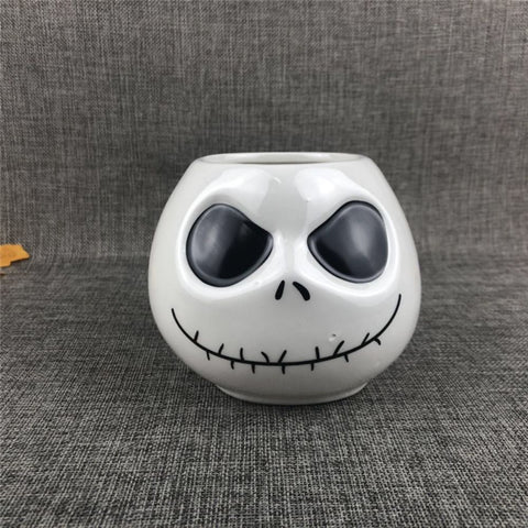 Image of The Nightmare Before Christmas Coffee Mug