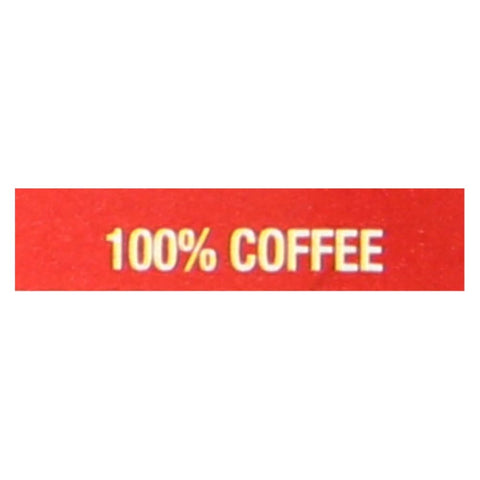 Image of Ferrara Instant Espresso - Case Of 12 - 2 Oz - Eco-Friendly Home & Grocery