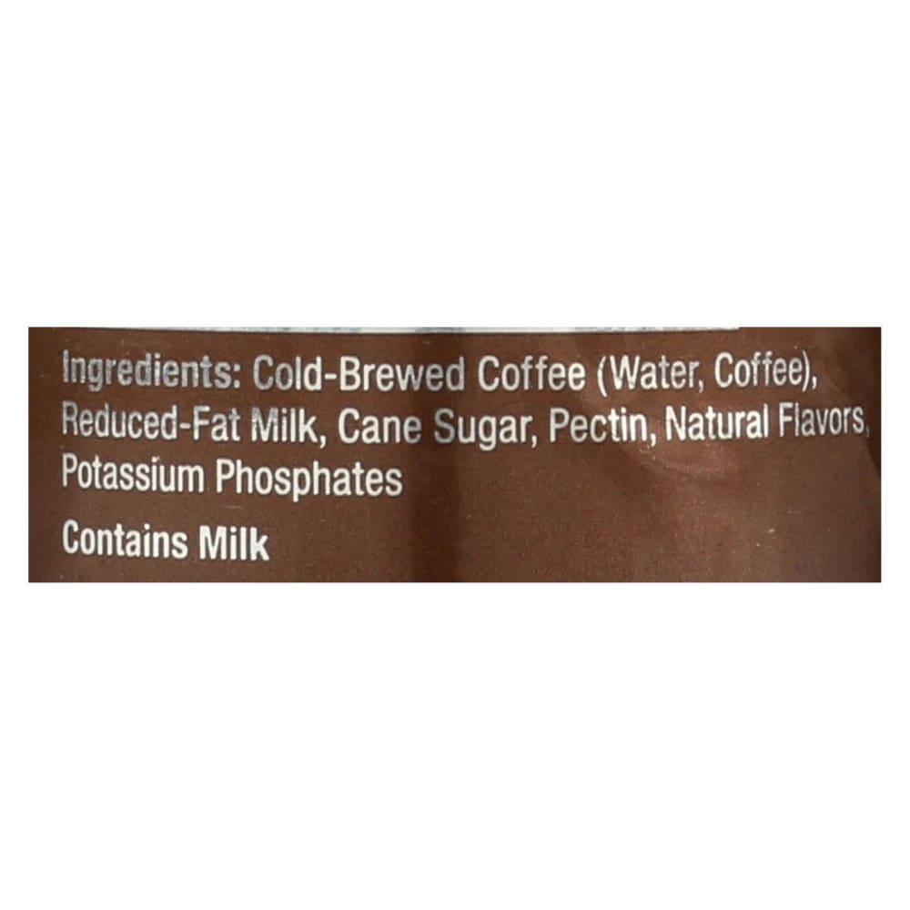 High Brew Coffee Coffee - Ready To Drink - Mexican Vanilla - 8 Oz - Case Of 12 - Eco-Friendly Home & Grocery