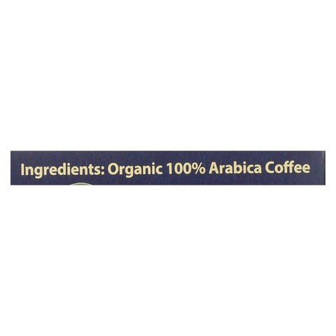 Image of Organic Coffee Company Onecups - Breakfast Blend - Case Of 6 - 4.65 Oz. - Eco-Friendly Home & Grocery