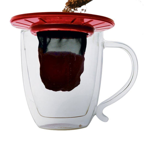 Single Serve Coffee Brew Buddy