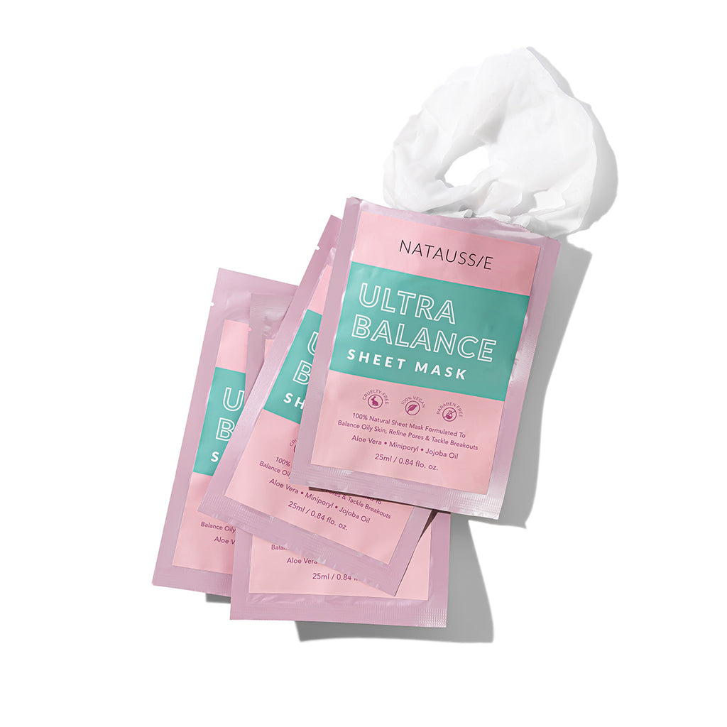 Sheet Mask - Balance Hydration