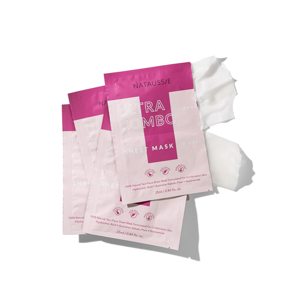 Sheet Mask - Combination Skin