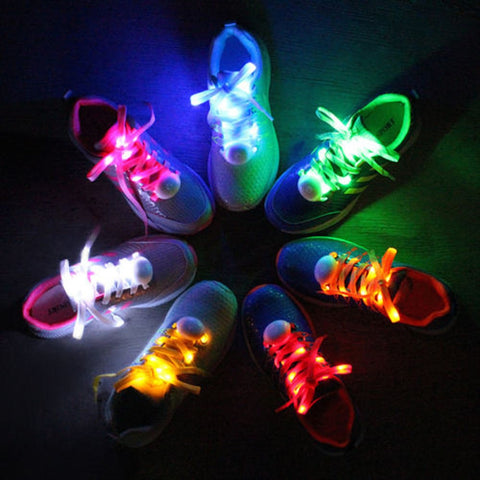Image of LED Shoelaces