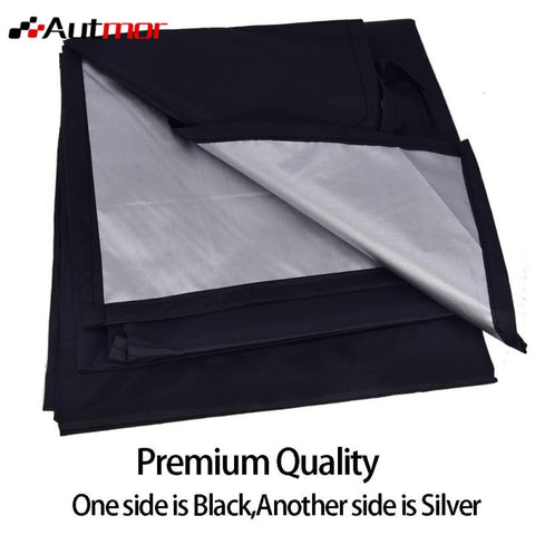 Image of Magnetic Windshield Cover