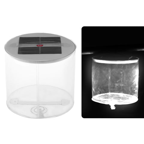 Image of Inflatable Solar Light
