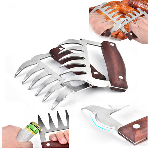 Image of Meat Shredder Claws