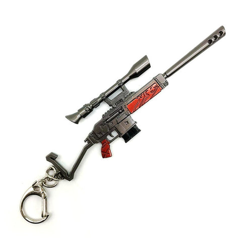 Image of Fortnite Keychains