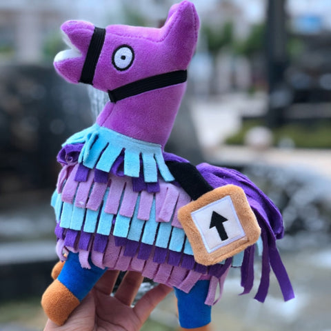 Image of Fortnite Stuffie