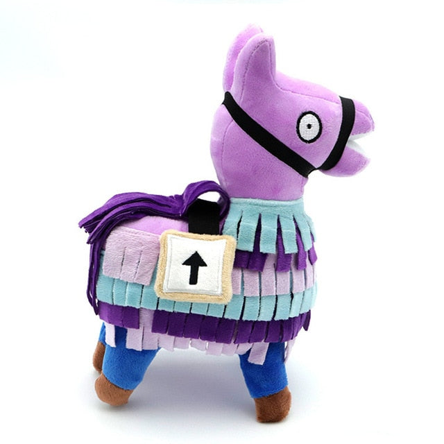Fortnite Stuffie