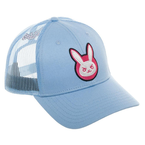 9ae6b1e4d99 Overwatch Hat w  Mesh Back - Adjustable Hat – ABAdd by S.t.a.r