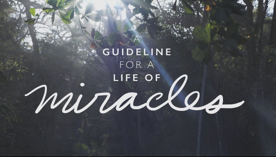 A Guideline for a Life of Miracles: The Film