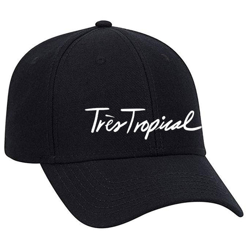 TRÈS TROPICAL - Baseball Cap