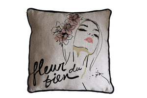BE EFFORTLESS  - Fleur du Bien