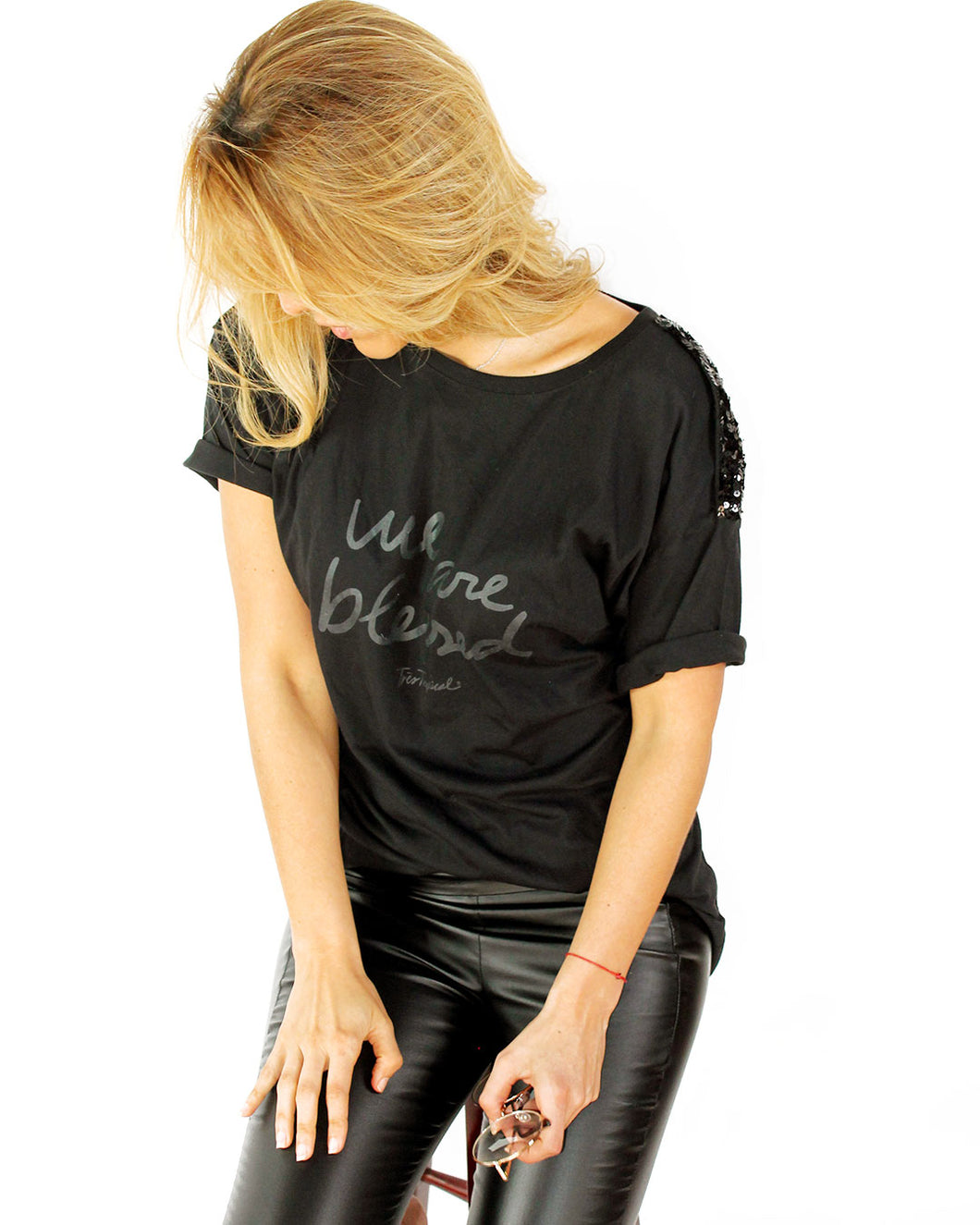 One of a Kind - WE ARE BLESSED T-Shirt
