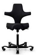 Dynamisk Desk And Chair Bundle - Platinum