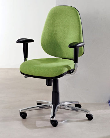 Nomi Task Chair -  Build Your Own