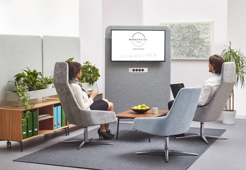 Worksphere Mobile Presentation/ Media Unit