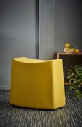 Worksphere Fully Upholstered Stool