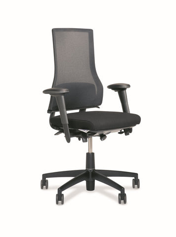 Axia 2.5 Mesh Back Ergonomic Chair