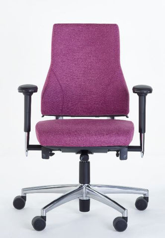 Axia 2.4 -  Extra High Back, Extra Thick Seat