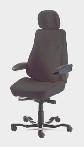 KAB Director  Heavy Duty Chair