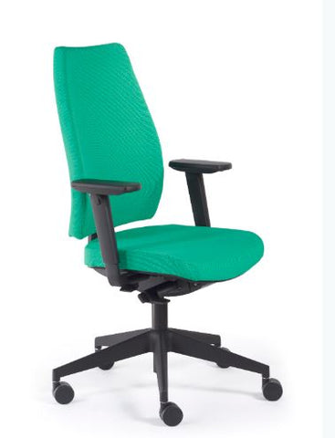 Pepi Task Chair, Upholstered