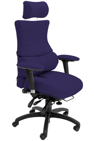 Spynamics SD2/3 Specialist Back Care Seat, Medium Back