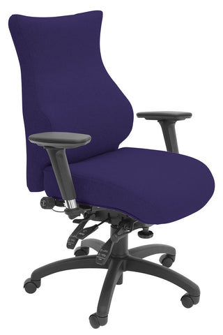 Spynamics SD4  Medium Back, Large Seat, Specialised Orthopaedic Chair