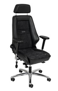 RECARO Guard 24 Hour Chair