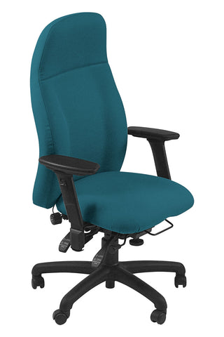 Access to Work Recommended, Spynamics SD11 Back Care Chair