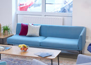 Worksphere Three Seater Sofa