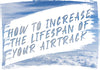 How to increase the lifespan of your AirTrack