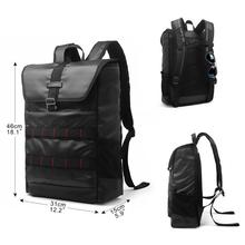 Load image into Gallery viewer, BAGSMART Men's Laptop Backpack 15.6 Inch