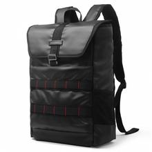 BAGSMART Men's Laptop Backpack 15.6 Inch