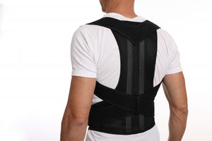 Copy of Posture Corrector (Adjustable to All Body Sizes)