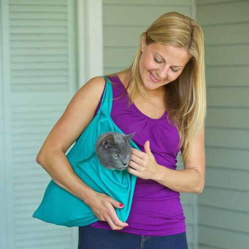 Cat Pouch Pet Carrier