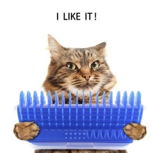 Load image into Gallery viewer, Buy 1 Get 1 Free Cat Corner Groomer