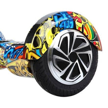 Load image into Gallery viewer, 10 Inch Wheel Electric Hoverboard Scooter - HipHop