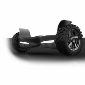Off Road Hoverboard NS8 Model - Black