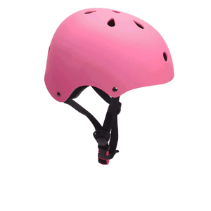 Safety Helmet For Hoverboards – Pink Colour